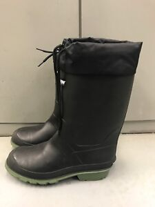 New Baffin Hunter boots