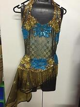 Dancing costume size 8/10 Greenwood Joondalup Area Preview