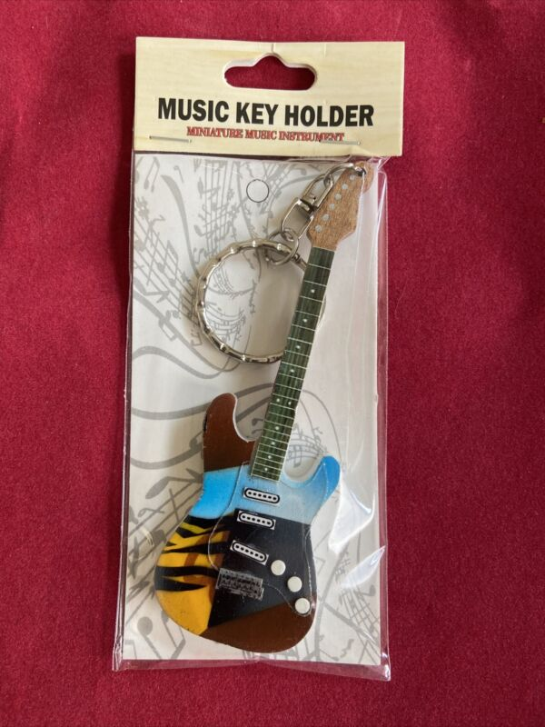 Eric Clapton - Key Chain
