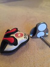 White Hot 2 ball odyssey golf putter club Highett Bayside Area Preview
