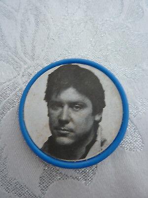 """Shakin S Badge1970's - 1980's  1"""""""