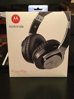 Motorola Headphones