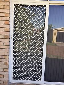 Security Doors and Window Screens Redcliffe Belmont Area Preview