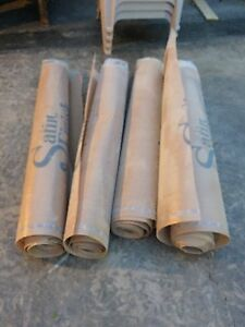 Under Layment for laminate flooring