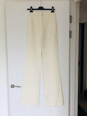 J W Anderson LightWeight Trousers (read Description)