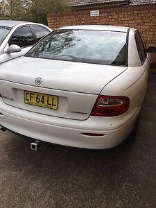 car for sale Pendle Hill Parramatta Area Preview