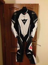 DAINESE TRICKSTER EVO race suit size 48 Sydney City Inner Sydney Preview