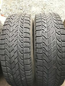 215/70R16 winter tires