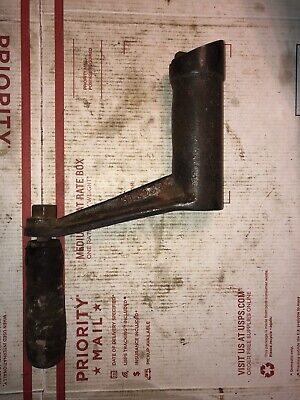 Stover Hit Miss Engine Hand Start Crank 32ct1s