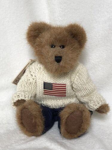 Boyds Bears Edmund #9175-18