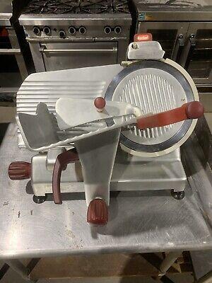 Berkel Deli Meat Cheese Slicer 12 Inch Blade