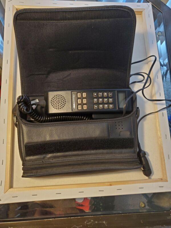 Motorola Mobile Telephone Car Phone
