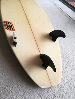 6'7''Surfboard for sale