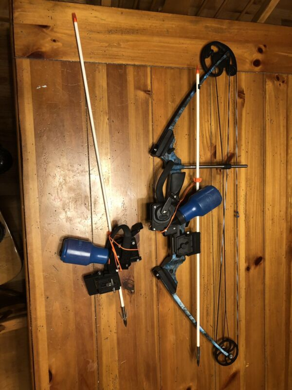 Amc Bow Fishing Bow