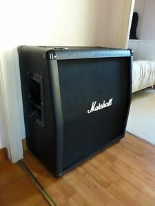 Excellent condition Amp and Cabinet!