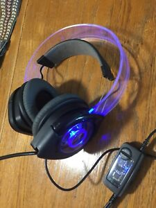 PDP Afterglow PC XBOX Playstation Universal Gaming Headset