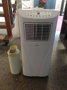Portable Air Conditioner (Altise) Annerley Brisbane South West Preview