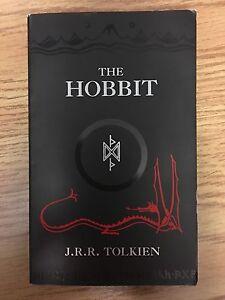 The Hobbit (Novel)