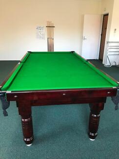 Pool Table - Unused as New