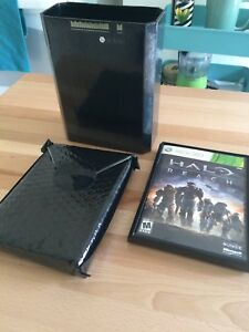 Halo reach special edition box set