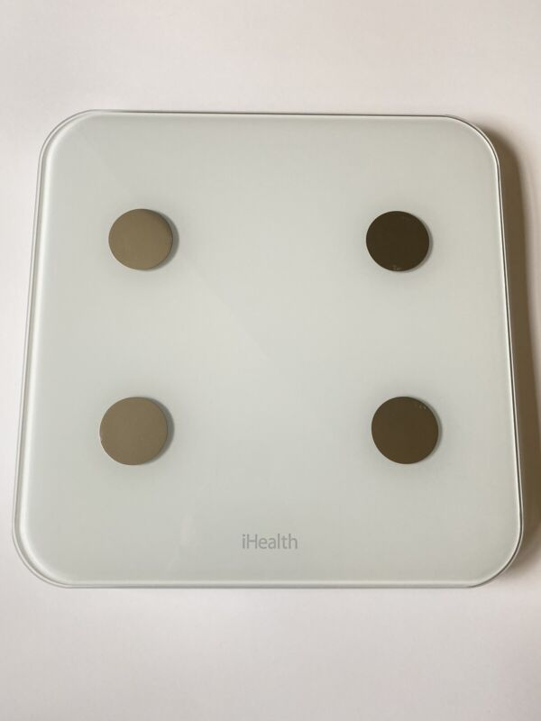 iHealth CORE HS6 Body Analysis Wireless scale - Apple & Android
