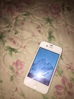IPHONE 4 $50 or trade