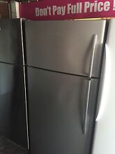 LIKE NEW 522LITRE FISHER&PAYKEL  FRIDGE FREE DELIVERY&WARRANTY Parramatta Parramatta Area Preview