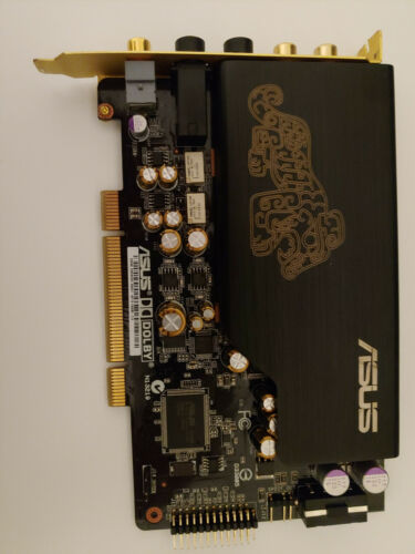 Asus Xonar Essence ST PCI Internal Sound Card