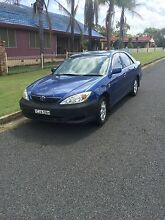 2002 Toyota Camry Maitland Maitland Area Preview