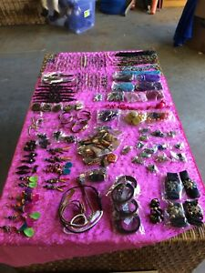 Jewellery for resale