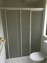 Double shower screen door FREE Albany Creek Brisbane North East Preview