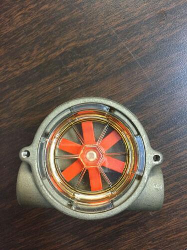 RFI-2500 RotorFlow Sensor
