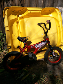 kids bike for 3 to 5 years old