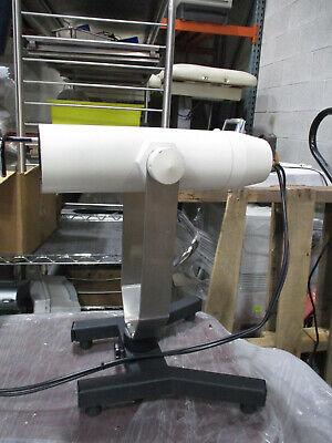 Biodex Table Top Collimator 2 Crystal 187-205