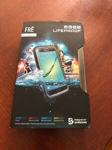 Fre Lifeproof Samsung Galaxy S7 Case