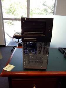 Desktop Computer (Intel Xeon X3450 @ 2.66GHz - PC9)