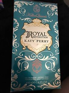 Brand new in sealed packet 100ml Katy perry Metford Maitland Area Preview