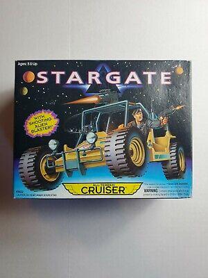 1994 Hasbro Stargate All Terrain Cruiser Factory Sealed