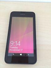Nokia Lumia 530 - Locked to Telstra Kotara South Lake Macquarie Area Preview