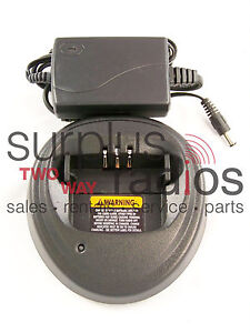 NEW-RAPID-CHARGER-FOR-MOTOROLA-CP200-CP150-PR400-RADIUS