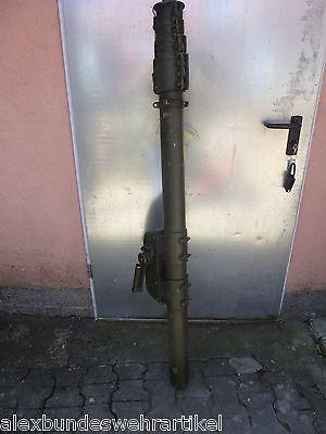 Funkmast Kurbelmast Fahnenmast Antennenmast Mast Geroh 6m Bundeswehr gebr.