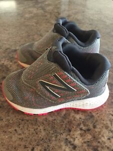 Toddler New Balance Shoes Size 5