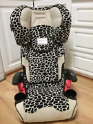 First Years Booster Seat - plus Bonus Doubleview Stirling Area Preview