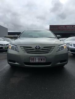 2008 Toyota Camry Sedan Coopers Plains Brisbane South West Preview