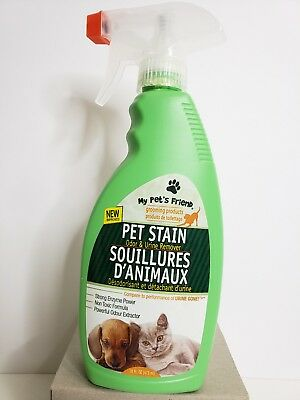 - Pet Stain Odor Urine Removal Remover Fresh Clean Air