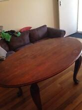 Antique oval table! Kings Cross Inner Sydney Preview