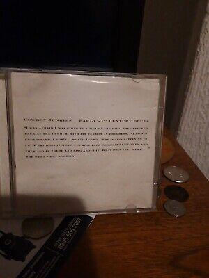 Cowboy junkies cd