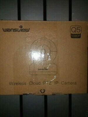 セカイモン | wansview ip camera | セキュリティカメラ