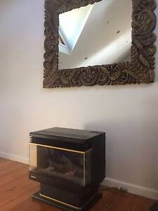 Masport Gas Log Fire -LPG gas or Natural Gas Cronulla Sutherland Area Preview