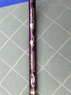 Egrell S10H Spin Rod - Very Rare in New condition